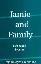 Jamie and Family by rajaninagesht