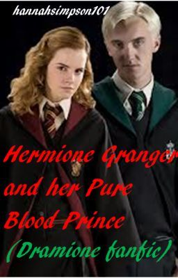 Hermione granger and her pure blood prince dramione fanfic wattpad - Hermione granger fanfiction ...