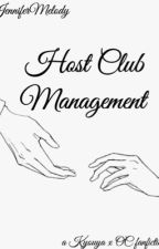 host club management | ohshc by JenniferMelody