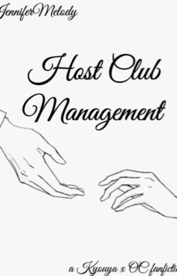host club management | ohshc