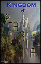 Kingdom of Zaria by vhicky85