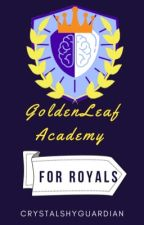 High School Royals (Discontinued)  by CrystalShyGuardian