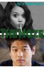 The Maze (Minho Fanfiction) by TomlinHoranFever0921