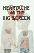 Heartache On The Big Screen (Jelsa) by WinterFIower