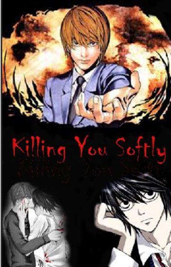 Killing You Softly (boyxboy)