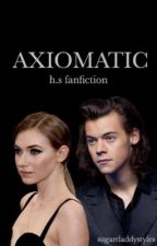 Axiomatic (Harry Styles) by sugardaddystyles