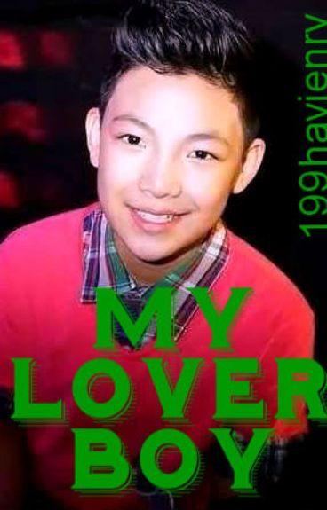 My Lover Boy (Darren Espanto Fanfic; tagalog) - Carina ... Darren Espanto Life With Boys