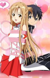 Sword Art Online: Truth or Dare by frost-y