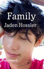 Family Jaden hossler by Purplebear0