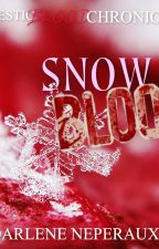 Snow Blood by Lonelyfairy