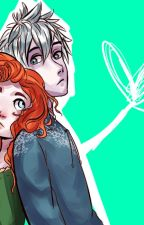 Jack & Merida: Partners In Crime by change_your_fate