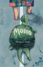 Momo Michael Ende by duddis