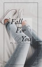 Fall For You (discontinued) by CannibalisticCat