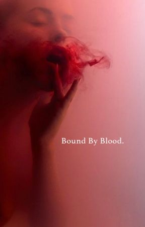 Bound By Blood: The Pureblood Prince by TaliaBee