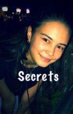 Secrets//Jake Jagielski by writer5678904