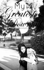 My Greatest Downfall { EXO FanFic } by girlypandaunicorn