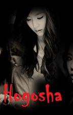 Hogosha by squareriee