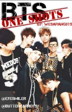 BTS ONE SHOTS [CLOSED] by WeSarangBTS