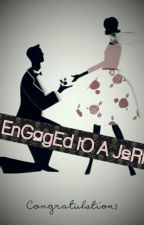 Engaged to a jerk by redhotlady