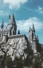 A life in Hogwarts School of Witchcraft and Wizardry by masked_me_s