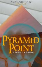 Pyramid Point by dazzlei