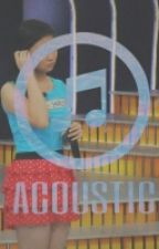 Acoustic  (one-shot) by Fanghurling