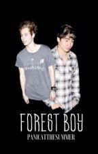 Forest Boy ↛ 5sos Vampire AU (cake+mashton) (boyxboy) by PanicAtTheSummer