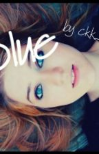 Blue by ckk_96