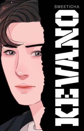 KEVANO by Sweeticha