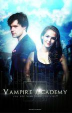 A vampire's Heart by baeshful