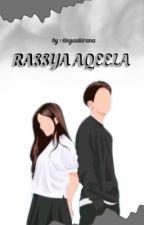 RASSYAAQEELA  by syakiranaa