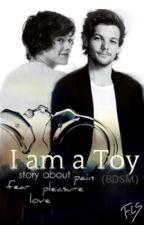 I am a Toy (cz) by Jack_Styles