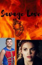 Savage Love by Suga_TaeTae_JHope
