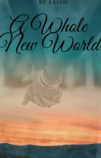 A Whole New World by AngeLPuppY333