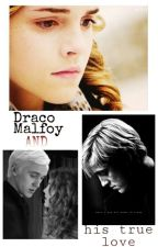 Harry Potter - Draco Malfoy and his true love (CZ) by fantasy011