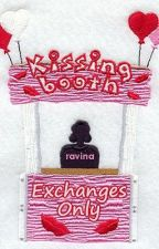 Exchanges Only by Ravina