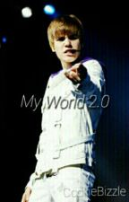 My World 2.0 || j.b by CookieBizzle