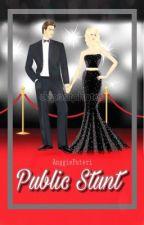 Public Stunt by AnggiePuteri-