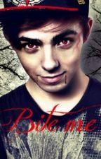 Bite Me - Nathan Sykes [Vampire] fanfic. by JaysJumbo