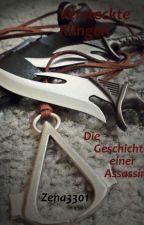Versteckte Klingen - Die Geschichte einer Assassine by Zena3301