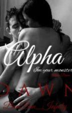 Alpha Dawn by BonBon_Infinity