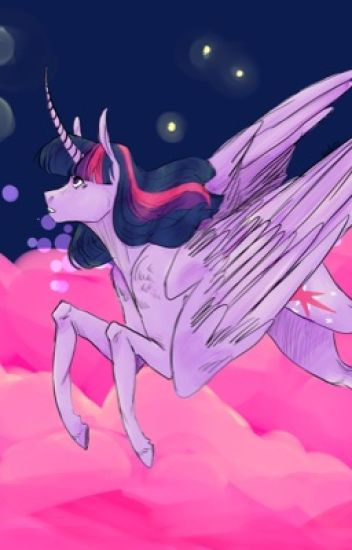 (Y/N) and the Amulet- a MLP:FiM Fanfiction