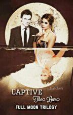 Captive -The Love by dvrklady