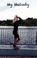 My Melody by pandaelizarova