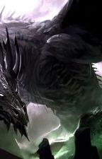 Dragon Born by bookwriter081401