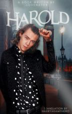 Harold // H.S. AU (Italian translation) by Harryakamyhero