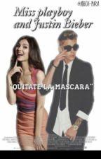 Miss PlayBoy And Justin Bieber (Hot Justin Bieber) #BieberAwards2017 by ainhoa-maria