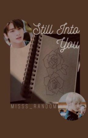 Still Into You | Taegyu ✓ by Misss_Random