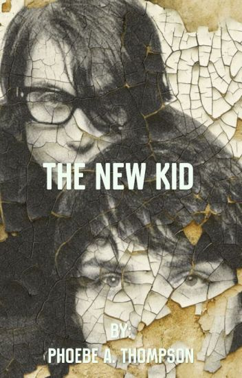 The New Kid (Frerard Fanfic)