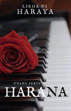Harana (Unang Serye) by ApoNiMaguayan